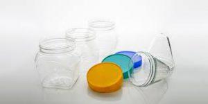 فروش جار پلاستیکی 1 لیتری