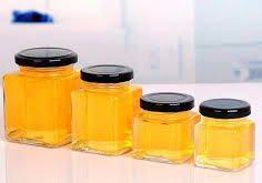 فروش ظرف جار عسل