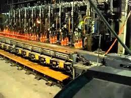کارخانجات تولید ظرف شیشه ایی جار