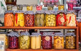 فروش جارشیشه ای ظروف بسته بندی عسل