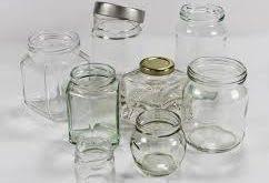 جار شیشه ای با کیفیت