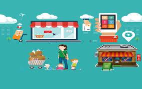 تفاوت خرید سنتی و اینترنتی