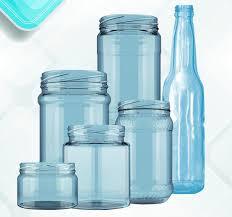 جار پلاستیکی بخرم یا شیشه ایی؟