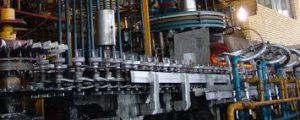 تولیدکننده جار شیشه ای