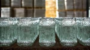 تولید کننده جار شیشه ای