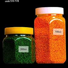 مزایای ظروف شیشهای صنعت غذا و دارو