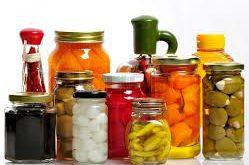 کاربرد جار و پت های شیشه ای و پلاستیکی