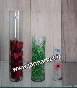 خرید متنوع ترین ظروف بسته بندی و جار های شیشه ای و پلاستیکی